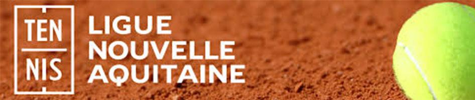 Ligue Nouvelle Aquitaine Tennis