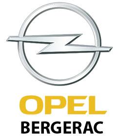 Opel Bergerac