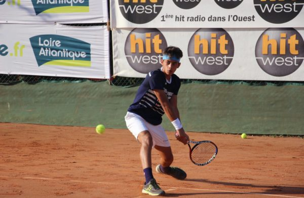 Tournoi ITF Junior de Offenbach (J5)
