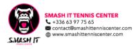 Smash It Tennis Center