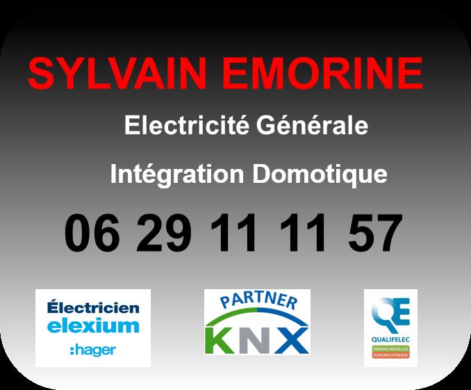 Sylvain Emorine